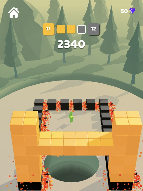 Blocksbuster! screenshot 6