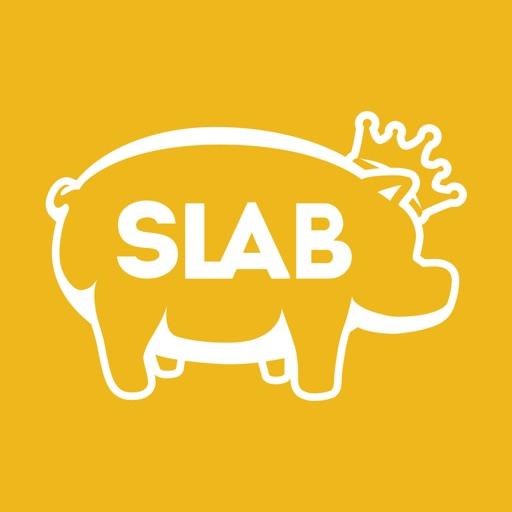 SLAB BBQ