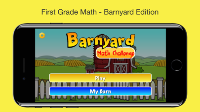 First Grade Math 6-8 screenshot one