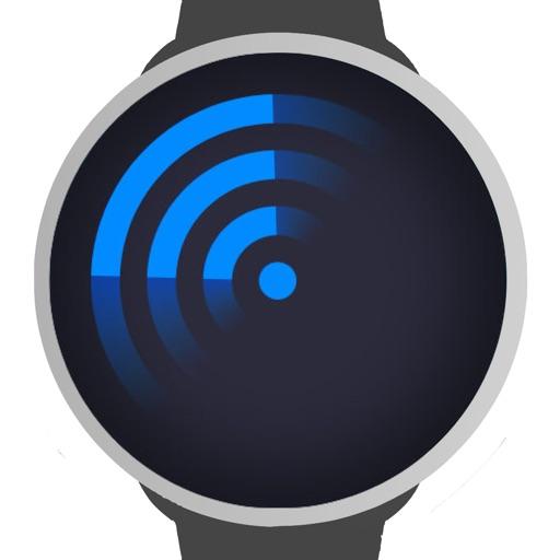 Zoek BLE & Verbind Bluetooth