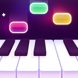 Color Piano: Music Tiles Game