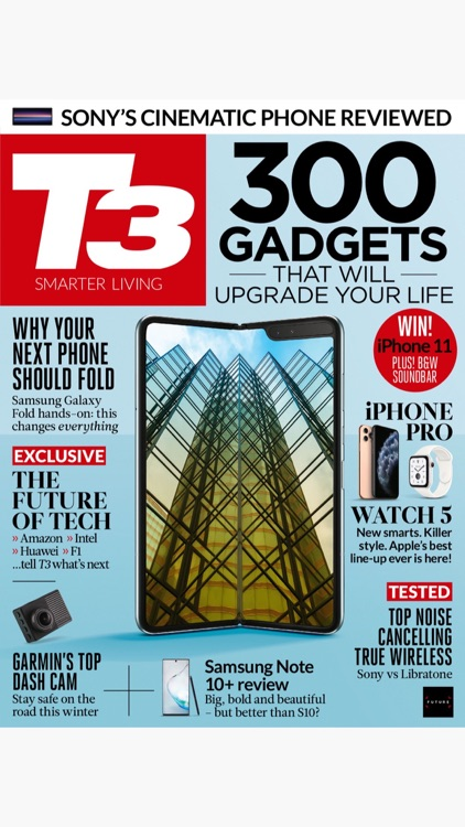 T3 Magazine: Apple Edition