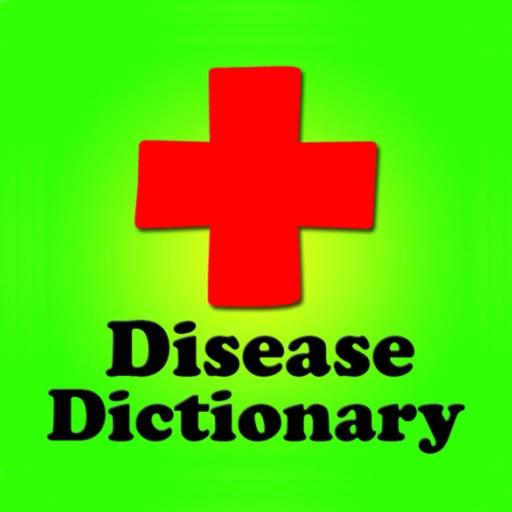 Diseases Dictionary - Offline