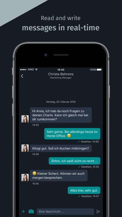 XING screenshot-3