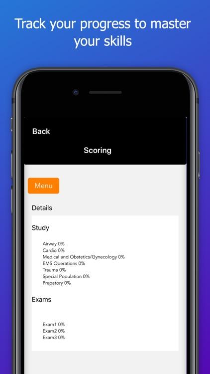 EMT Prep 2020 Lite screenshot-7