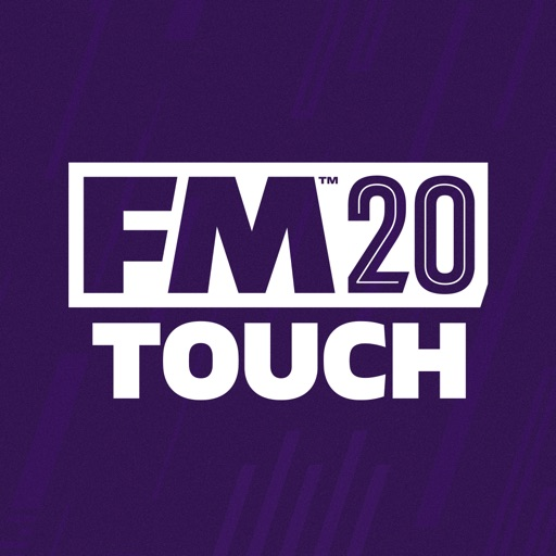 Football Manager 2020 Touch icon
