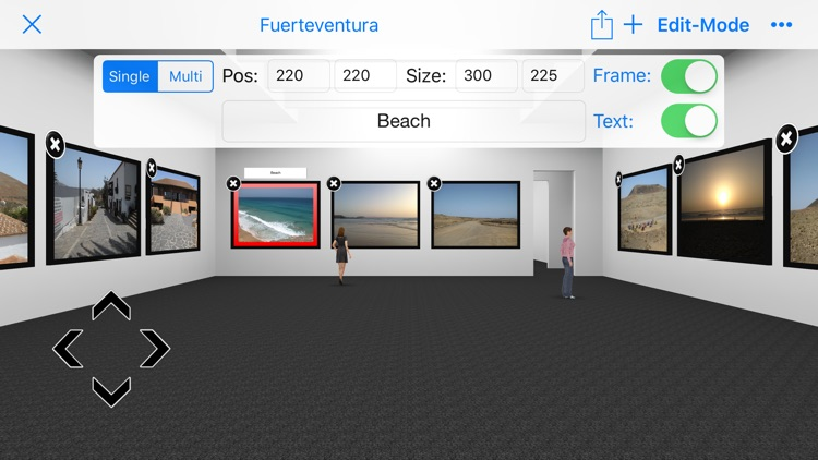 3D Gallery 2