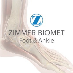 Foot & Ankle - Zimmer Biomet