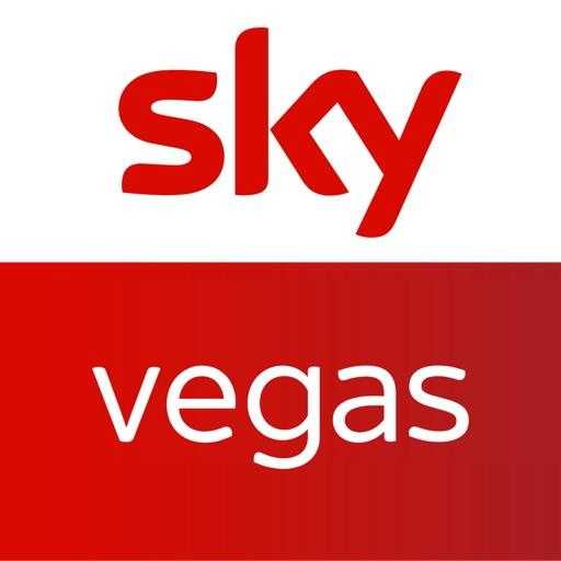 Sky Vegas: Casino Games