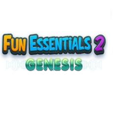 Activities of Fun Essentials 2