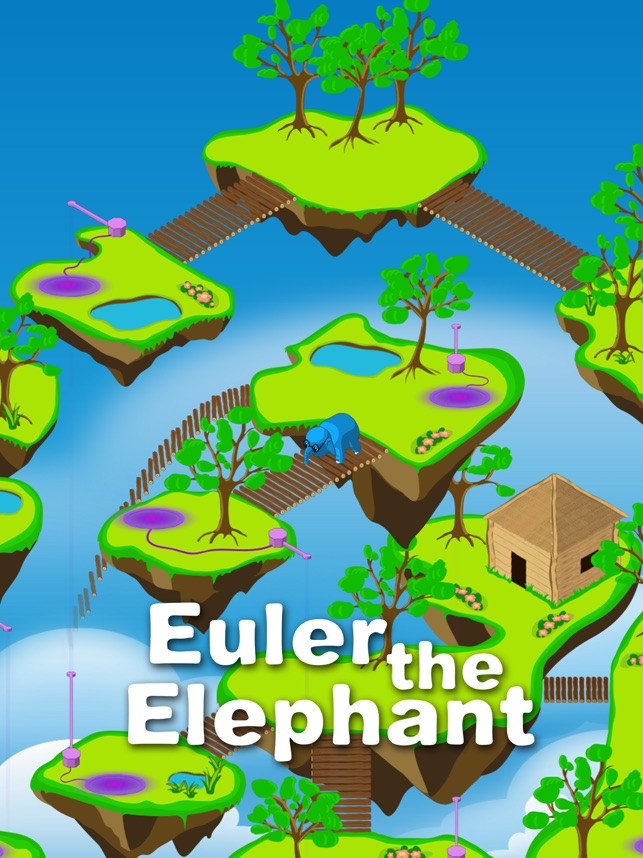 Euler the Elephant Screenshot