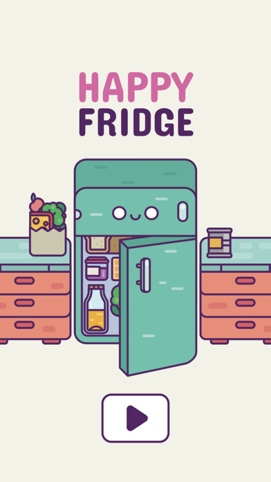 Happy Fridge screenshot 1