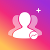 Followers Reports - Insights + - AppStore