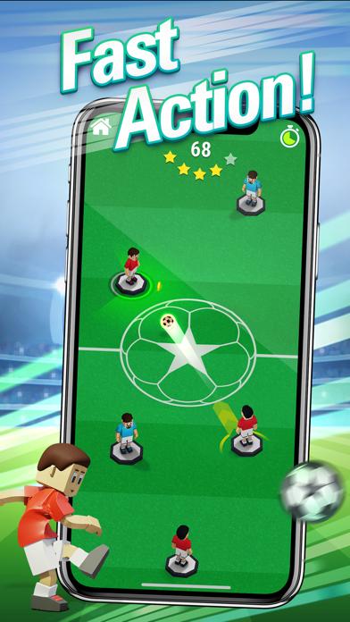 Goal Clash: Epic Soccer Game app image