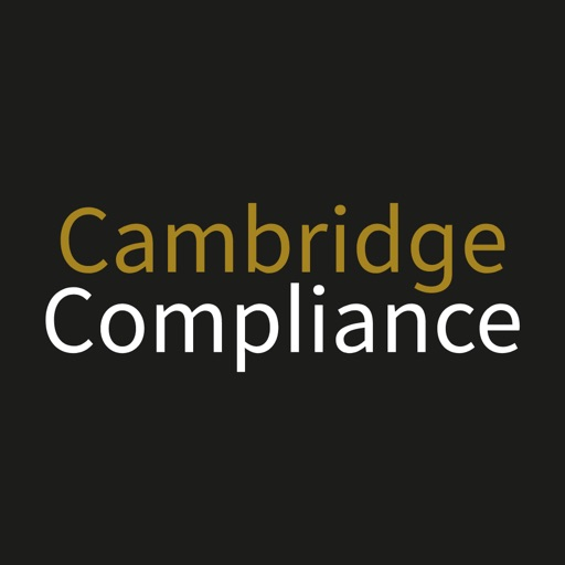 Cambridge Compliance