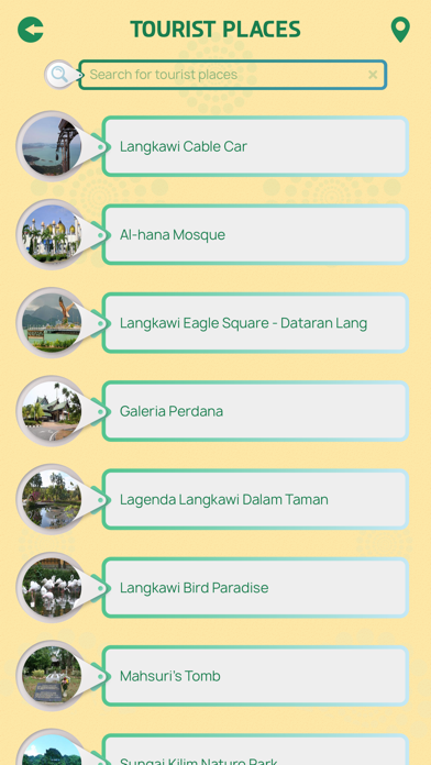 Langkawi Island screenshot 3