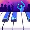 钢琴乐队 - 音乐游戏,键盘和鼓模拟器
