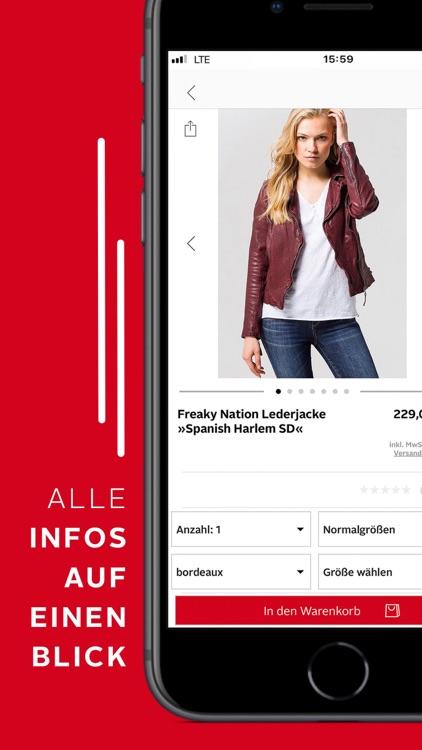 OTTO Shopping - Mode & Living screenshot-5