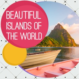 Beautiful Islands of the World