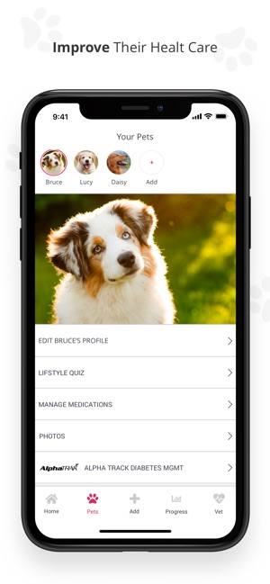 PetDialog on the App Store