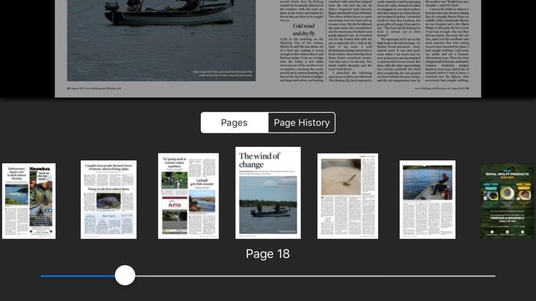 Fly Fishing & Fly Tying screenshot-3