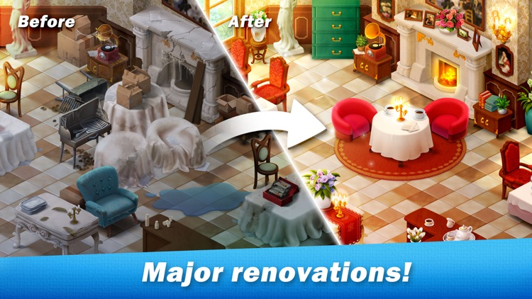 Restaurant Renovation screenshot-4