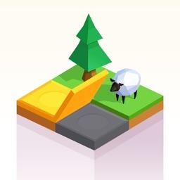 Land Fold