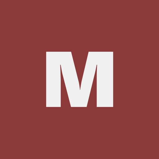 Mynd - color illustrator iOS App