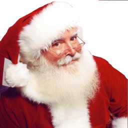 Real Video Call Santa