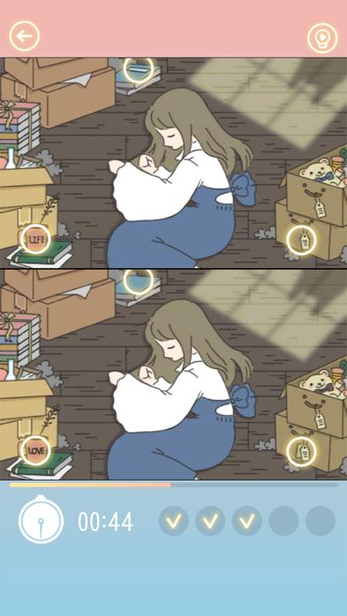 다운로드 틀린그림 찾기 - 고양이가 사는 집 PC 용