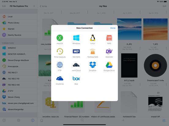 FE File Explorer Pro