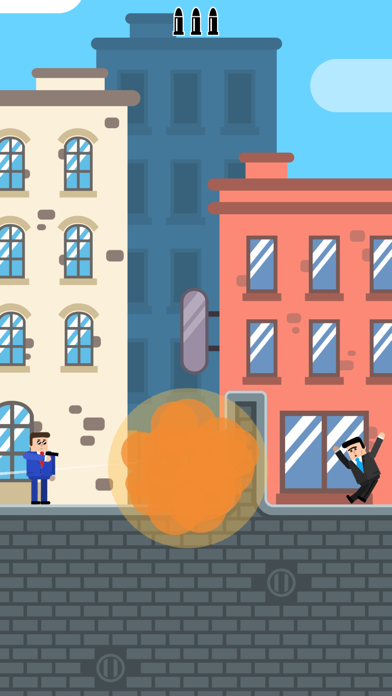 Mr Bullet - Spy Puzzles for pc