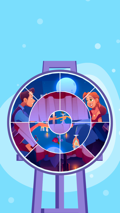 Circle Puzzle! screenshot 4