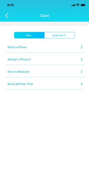 D-Link Wi-Fi on the App Store