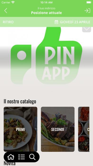 PINApp Shop screenshot 2