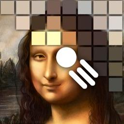 Pixel Brick Breaker