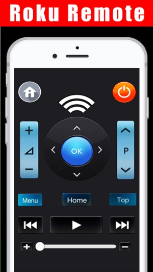 Remote for Roku TV Control on the App Store