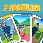 7 Familles - le jeu pour pc
