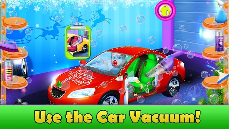Car Wash Makeover screenshot-9