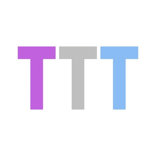 TTT: Tap Three Triangles