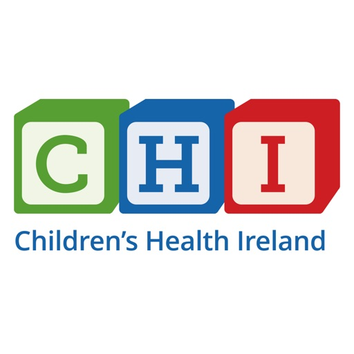 Outpatients Department - CHI at Crumlin