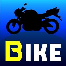 バイク駐車場&ツーリングスポット検索