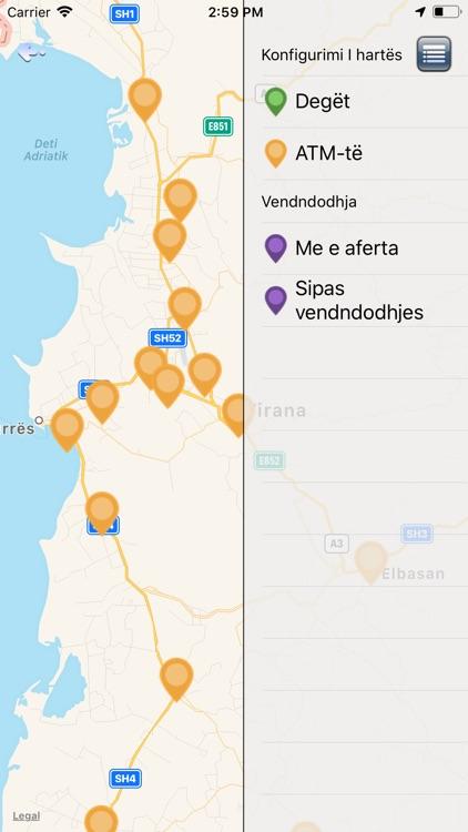 winbank Mobile Albania screenshot-4