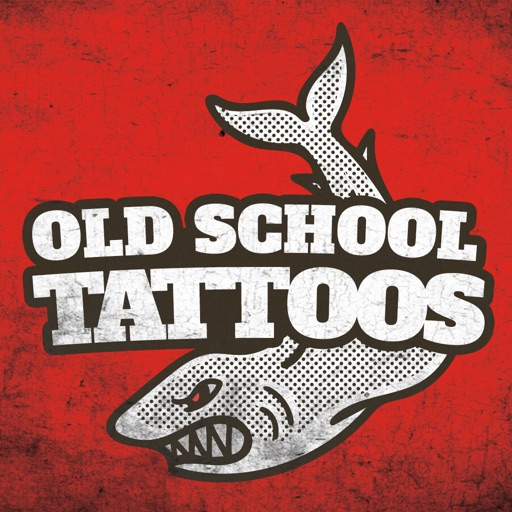 Old School Tattoo Art icon