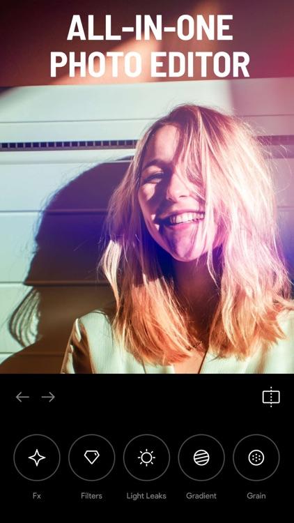 Photo Editor゜ screenshot-6
