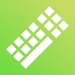 PadKeys Keyboard