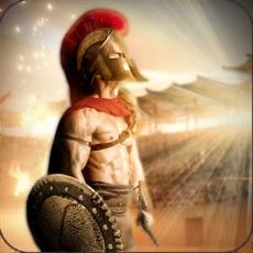 Activities of Gladiator War - Sword Fighting