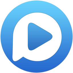 Ícone do app Total Video Player: Movie Play