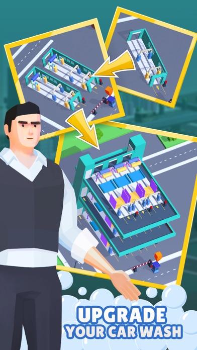 Car Wash Empire screenshot 2