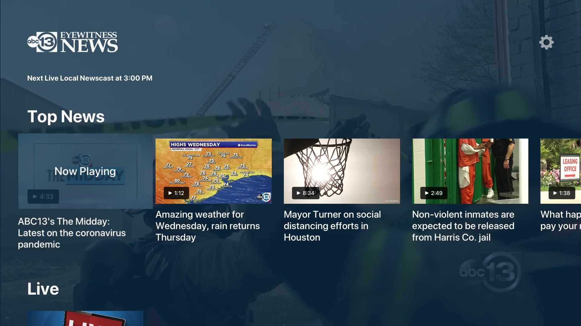 ABC13 Houston screenshot 19